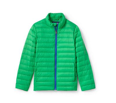 Jacken für Jungen im Sommerschlussverkauf